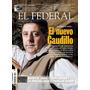 El Federal Nº 220 Julio 2008 - Alfredo De Angeli