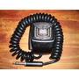Antiguo Micrófono Turner De Radioaficionado O Radicomunicaci