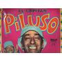 Vinilo Lp - El Capitan Piluso - Albero Olmedo Año 1976