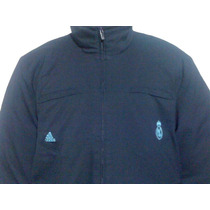 Campera Camperon Adidas Real Madrid