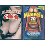 Al Ritmo De La Chichi + Muevelo Enganchados Cassette