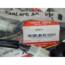 Instalacion Electrica Tablero Suzuki Ax100 34173h23410h000