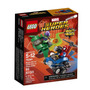 Lego Super Heroes Mighty Micros Spider-man Vs. Green Goblin