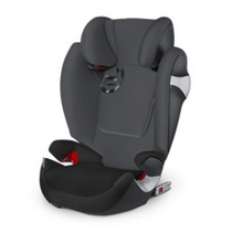 Butaca Para Auto Solution M Fix Cybex 15 - 36 Kg Punto Bebe