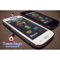 Celular Clon S3 Wifi Libre Tv Dual Sim Tactil Mp3 Mp4 Fm
