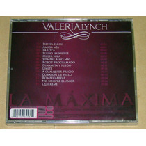 Valeria Lynch / En Vivo Vol 1 & 2 Lote 2 Cds