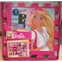 Pisos Baldosas De Goma Eva Encastrables Cars Minnie Barbie