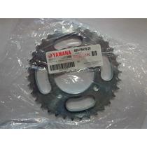 Corona Transmision Yamaha New Crypton 110 Original