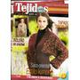 8 Revista Tejidos Colección Otoño Invierno Crochet Y Mas.