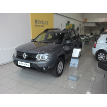 Renault Duster Dynamique 4x2 Financiacion Preferencial (ga)