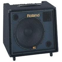 Amplificador De Teclado Roland Kc-550