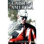 Capitan America El Elegido Panini Comics