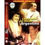 La Historia Del Boxeo Argentino Monzon Gatica Dvd Original