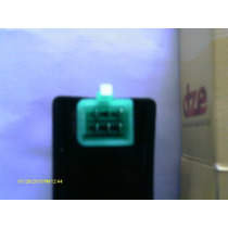 Cdi 10153 Caja Negra Zanella Z 4t 50/ Zb G4 110 Desde 2012