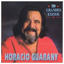 Horacio Guarany 20 Grandes Exitos (cd 100% Original)