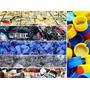 Compr,, Plasticos, Chatarra, Carton Atencion A Empresas