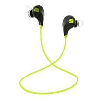 Auriculares Deportivos Qcy Qy7 Bluetooth 4.1 Manos Libres