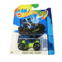 Hot Wheels Color Shifters Monster Dairy Delivery Chang Color