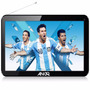 Tablet Pc Android 7 Con Tv Analógica + Funda Netbook Gratis