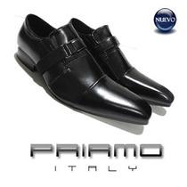 Zapatos Hombre Priamo Italy Slastic [pr002699]