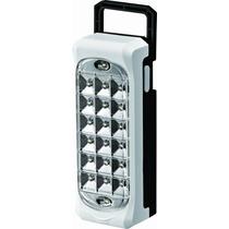 Luz De Emergencia Recargable Dp 20 Leds