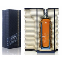 Whisky Johnnie Walker Blue Label 21 Especial Alfred Dunhill