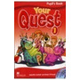 Your Quest 1 - Stundent