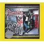 Ramones Subterranean Jungle Remaster Bonus Tracks Aleman New