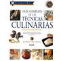 Libro - Guía Completa De Las Técnicas Culinarias