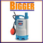 Bomba Sumergible Desagote Pedrollo 0.5hp Top Vortex Italiana
