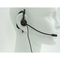 Auricular Manos Libres Headset Motorola Talkabout Pin 2,5mm