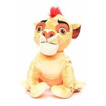 Educando Peluche Disney La Guardia Del León Kion 20 Pulg