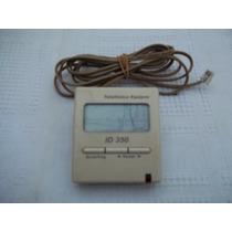 Identificador De Llamadas Id 350 M Pago