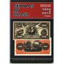 Catalogo De Billetes De Brasil 1833 A 2013 - 6ª Edición