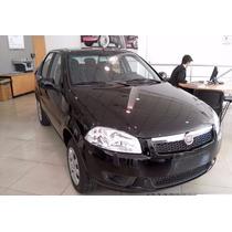 Fiat Siena El-anticipo $15.000 Y Cuotas-financia Sin Interes