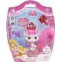 Mascota Palace Pets Con Brillos Disney Princesas Original