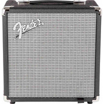 Fender Rumble 15 V3 Amplfificador Para Bajo 15 Watts