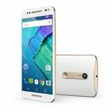 Motorola Moto X Style 4g Lte 32gb Ram 3gb 21mp Libre Gtia