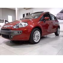 Fiat Punto - Anticipo $20.000 Y Cuotas- Financia Fabrica