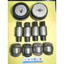 Bujes De Suspension Trasera Chevrolet Vectra 1997-2005 Kit10