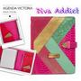 Agenda De Cuero - Antonia Agosti - Diva Addict