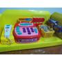 Caja Registradora Infantil Grande Luz Sonido Acces Juguete