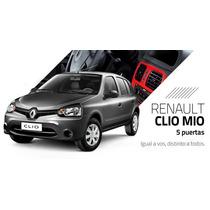 Clio Mio 5ptas Confort (plan Adjudicado) (jb)