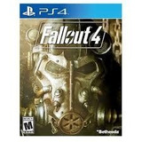 Fallout4 Playstation 4 Físico Nuevo,sellado. Español