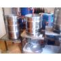Equipo Para Fabricar Cerveza Artesanal