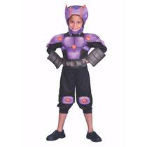 Disfraz Grandes Heroes Hiro Con Licencia Original New Toys