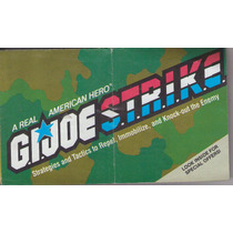 Gi Joe Strike / Catalogo / Usa / Dec 80´ / Hasbro /