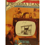 Revista Primera Plana N 422 Año 1971 Tv Argentina Operacion