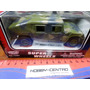 Motormax 1/43 Hummer Military Truck Impecable !!!