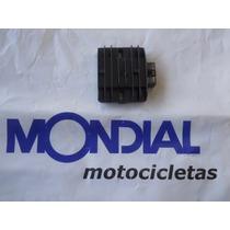 Regulador De Voltaje Original Mondial Hd 250-254 En Guido